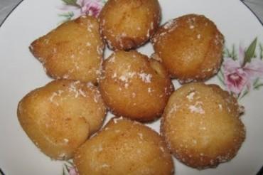রসভরি পিঠা – নোয়াখালীর নিজস্ব স্বাদ